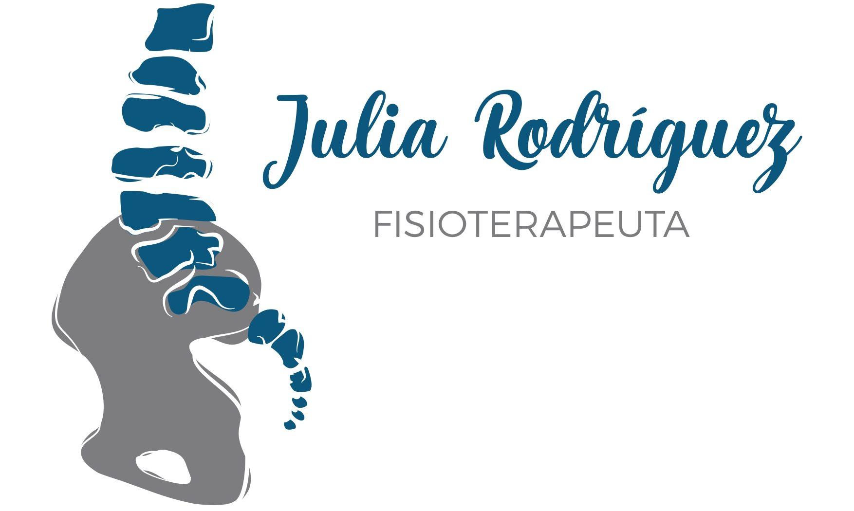 Fisioterapia Julia Rodríguez